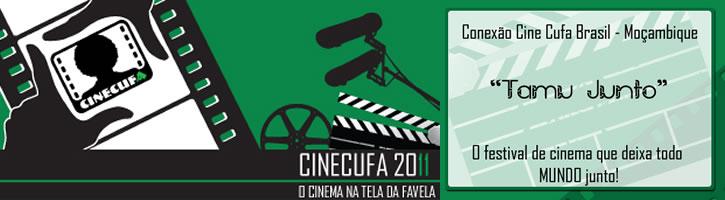 Inscrições Abertas 2011 - CINECUFA